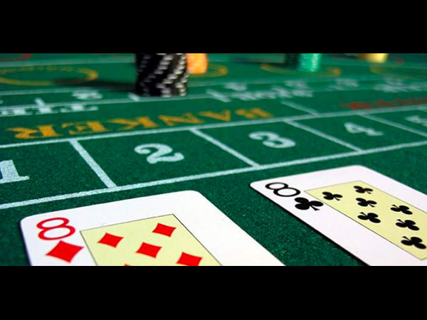 Ccg poker